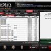 PokerStars Screenshot Lobby