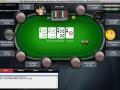 PokerStars Screenshot Table