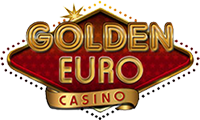 Golden Euro Logo