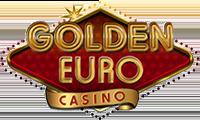 Golden Euro Logo